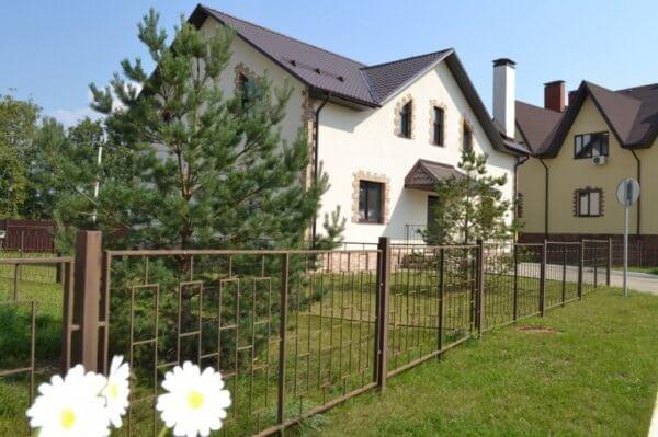 Московская область, Пушкинский район, деревня Жуковка, 40